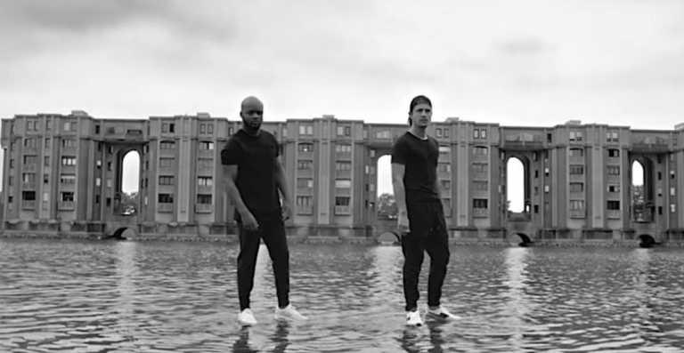 « Putain d'époque » de Dosseh & Nekfeu certifié single d'or !