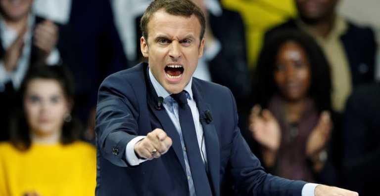 Quand Emmanuel Macron dit être «ouvert» à faire un album de rap… ! (Vidéo)