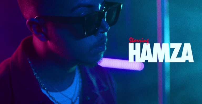 Hamza dévoile tout sur la sortie de son nouvel album !