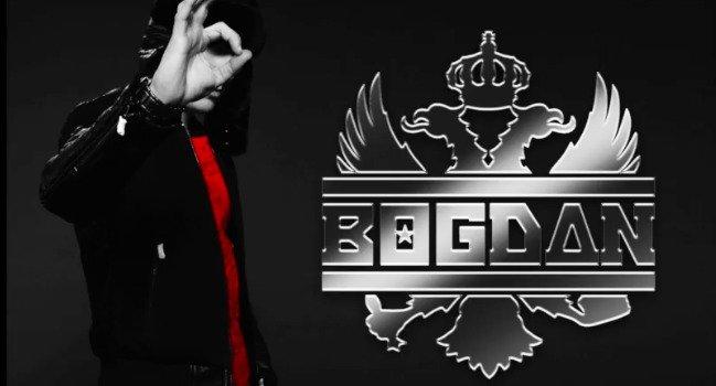 Bogdan : Le rappeur russe sort son premier projet «Hooligan» !