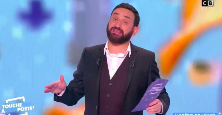 Cyril Hanouna chante du Jul dans TPMP ! (Vidéo)