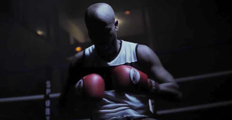 Rohff en pleine séance de boxe ! (Vidéo)