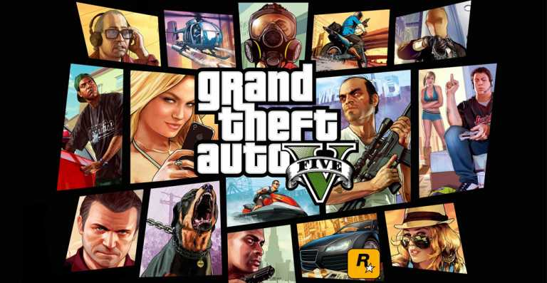 GTA V : Un documentaire est en préparation sur le jeu !