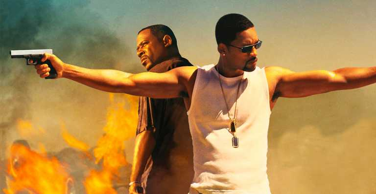 Will Smith et Martin Lawrence annoncent Bad Boys 3 !