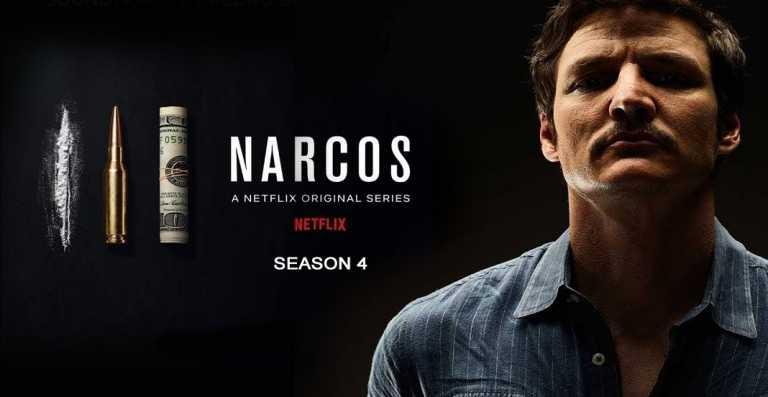 Narcos Mexico : La saison 2 est arrivée ! (Vidéo)