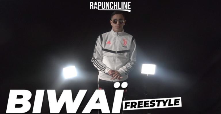 Biwai – Freestyle Rapunchline