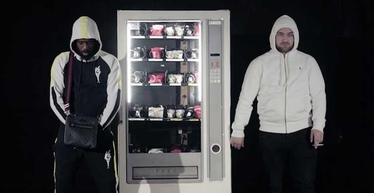 R.O feat DA Uzi – Accusé à tort