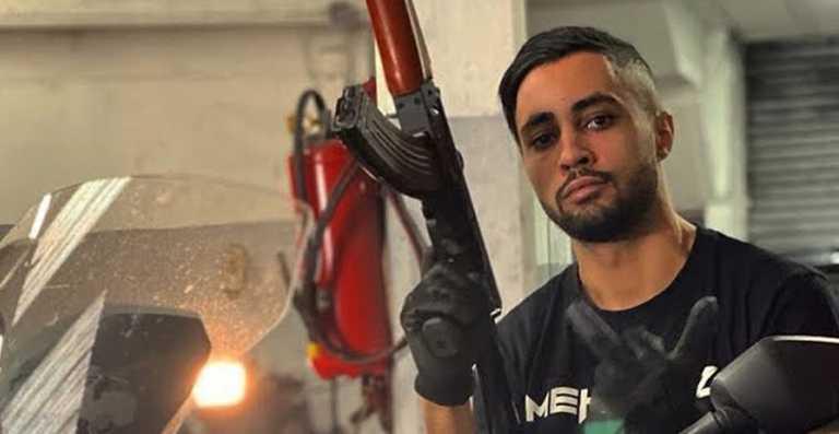 [Interview] Conversation avec Mehdi YZ !