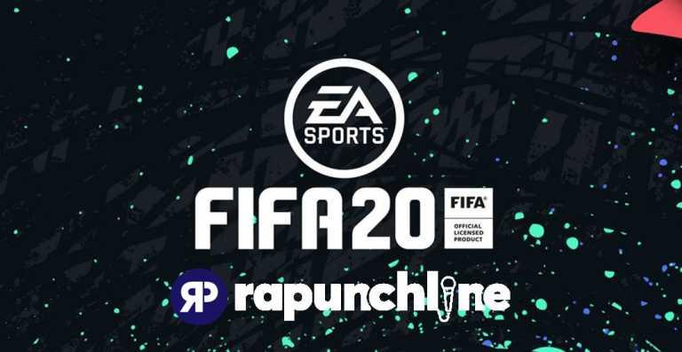 Pour occuper pendant le confinement, Rapunchline organise un tournoi sur FIFA 20 !