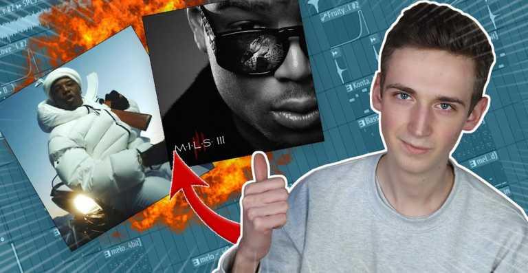 Le beatmaker Ysos raconte comment il a composé « Zipette » pour Ninho ! (Vidéo)