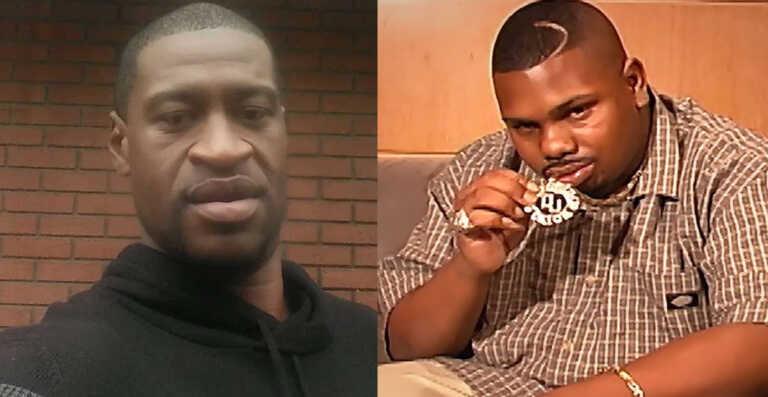 L'afro-américain George Floyd, tué par la police, était un ancien rappeur proche du DJ Screw !