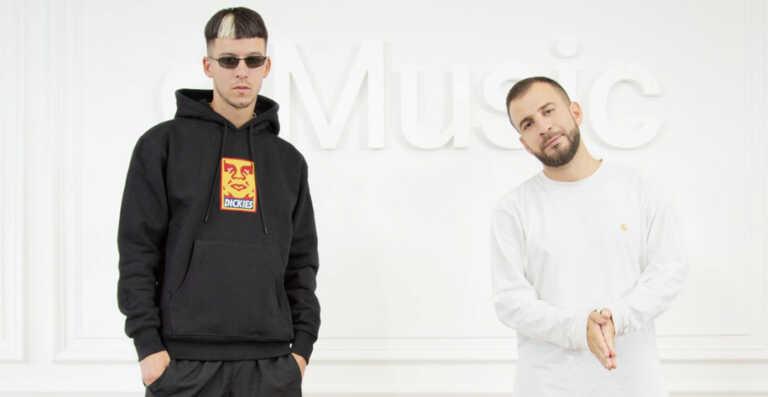 Michel se confie sur ses influences du rap russe, son parcours et son image de «rigolo» dans Le Code ! (Vidéo)