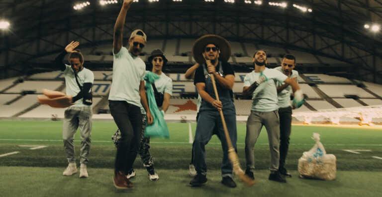 «Bande organisée» : Bengous fait un remix pour sensibiliser à l'écologie ! (Vidéo)