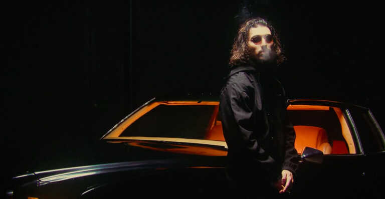 Retour sur l'album «Au clair de la Rue part I» de Benab !