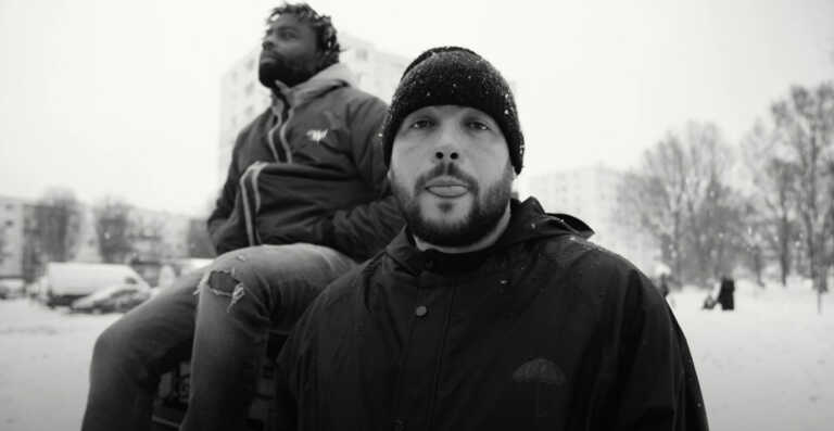 Limsa d'Aulnay feat Isha – Starting Block