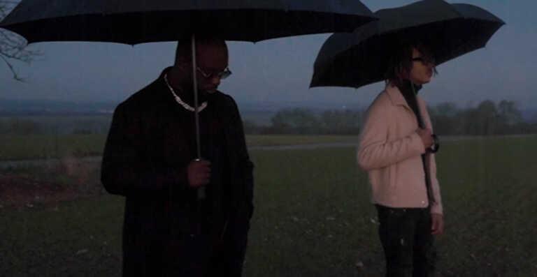 Megaski feat Barack Adama – La sortie