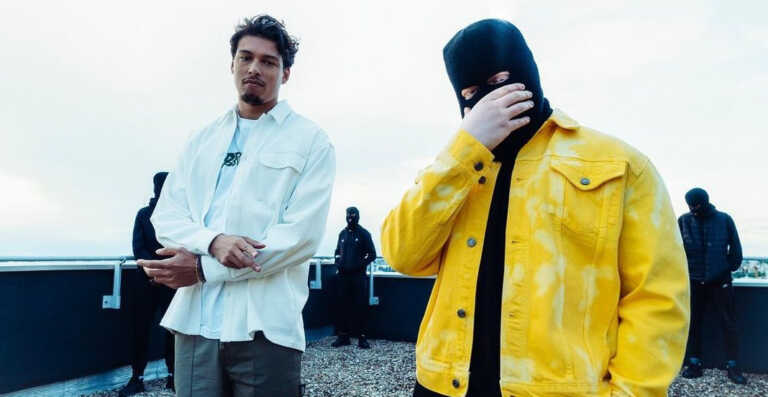 Georgio feat Kalash Criminel – Emotions Masquées