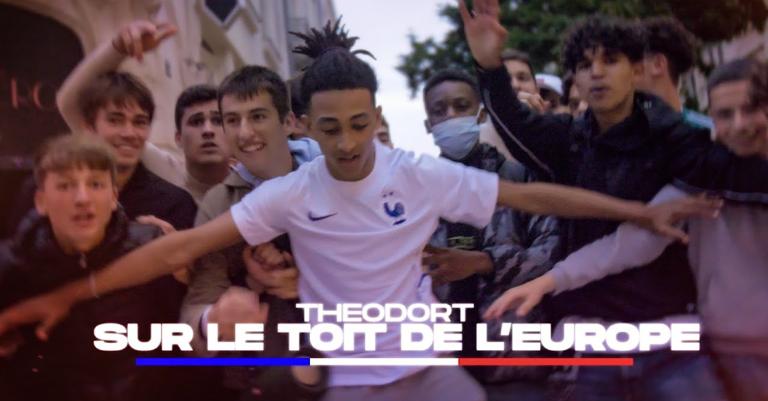 Théodort – Sur le toit de l'Europe (Clip)