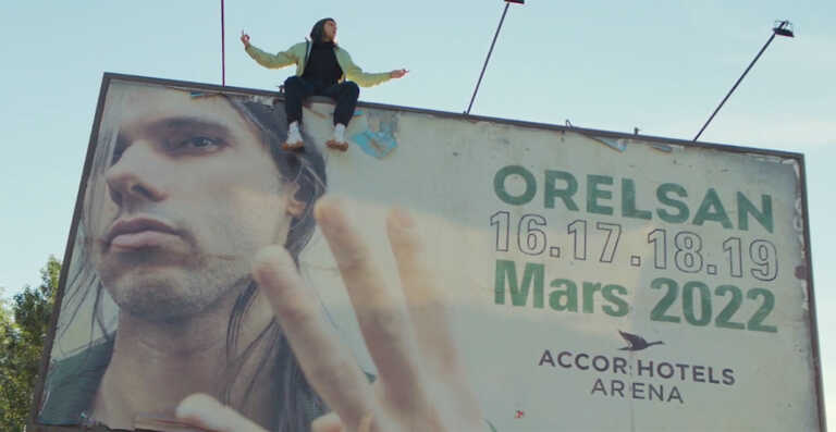 Orelsan annonce 4 dates à l'AccorHotels Arena ! (Photo)