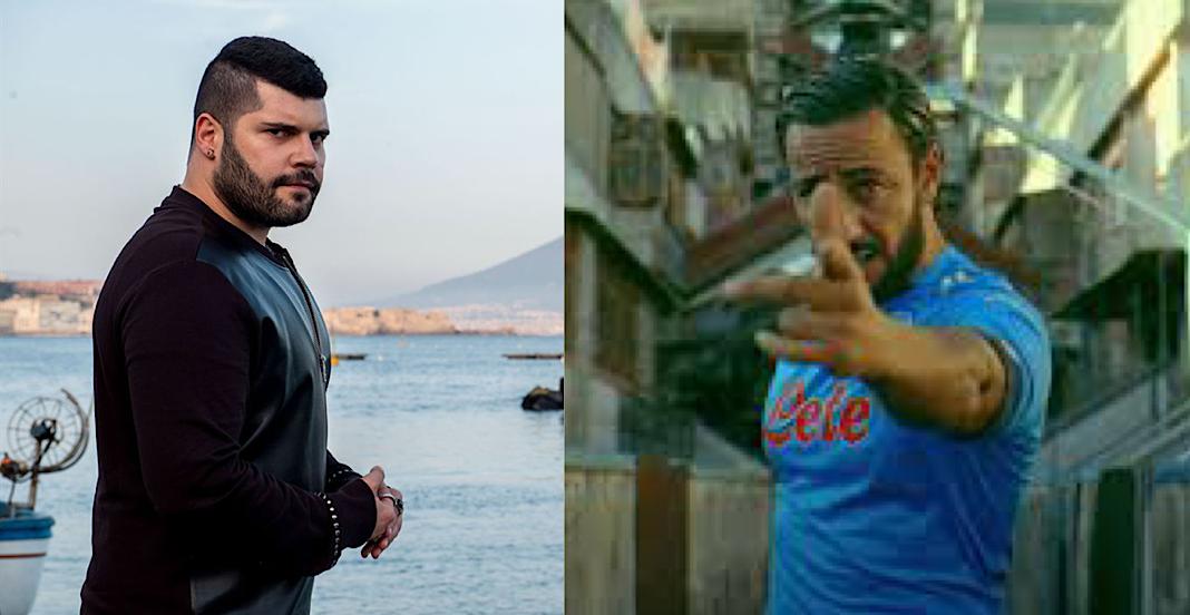 Quand Gennaro Savastano de la série «Gomorra» lâche un message à Lacrim ! (Vidéo)