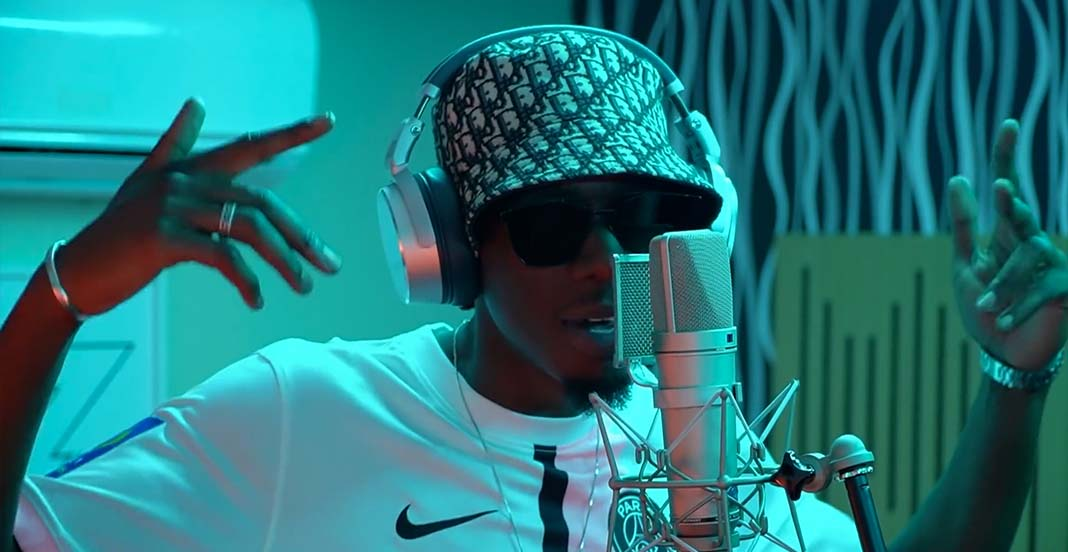 MHD feat BZRP – Music Sessions #44 (Clip)