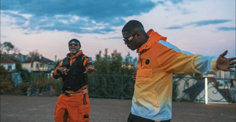 Koffi Olomide feat. Ninho – Hercule (Clip)