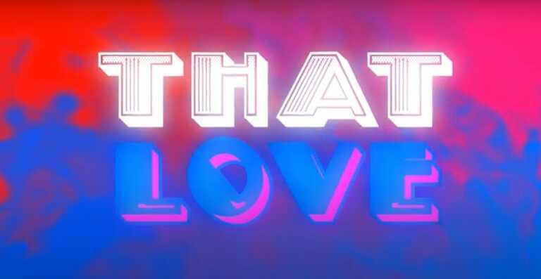 Barlem B feat Emane – That Love